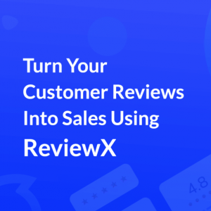 ReviewX Pro – Multi-criteria Rating & Reviews for WooCommerce