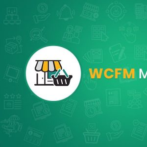 WCFM Addons – WCFM – WooCommerce Frontend Manager Addons – All Pack
