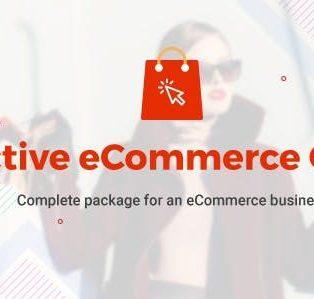 Active eCommerce CMS v4.8