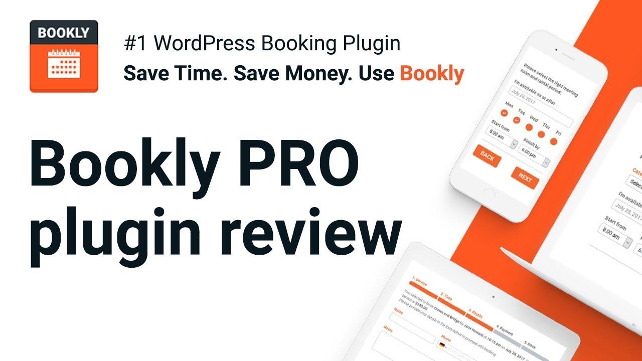 Bookly PRO Plugin null on maxkinon marketplace
