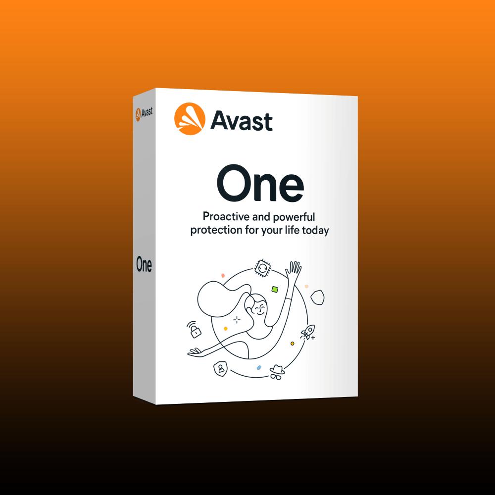 Avast One
