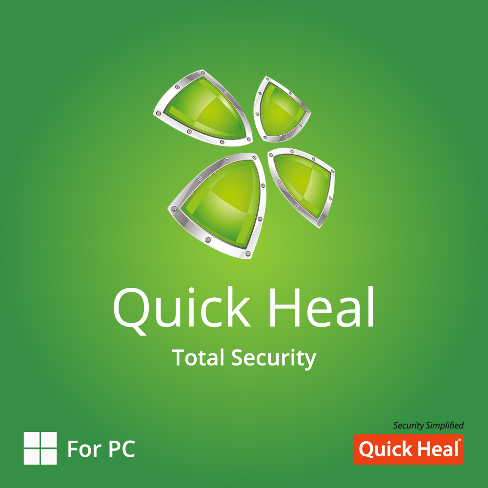 Quick Heal Total Security For Windows