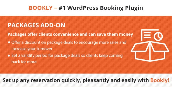 Bookly Packages