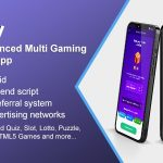 Mintly - Advanced Multi Gaming Rewards App   Now Available on Maxkinon Marketplace